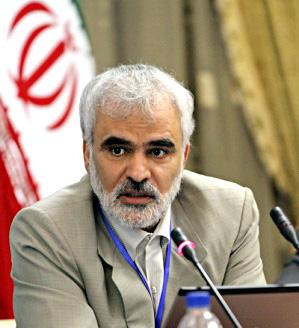 دکتر محمد علی محققی